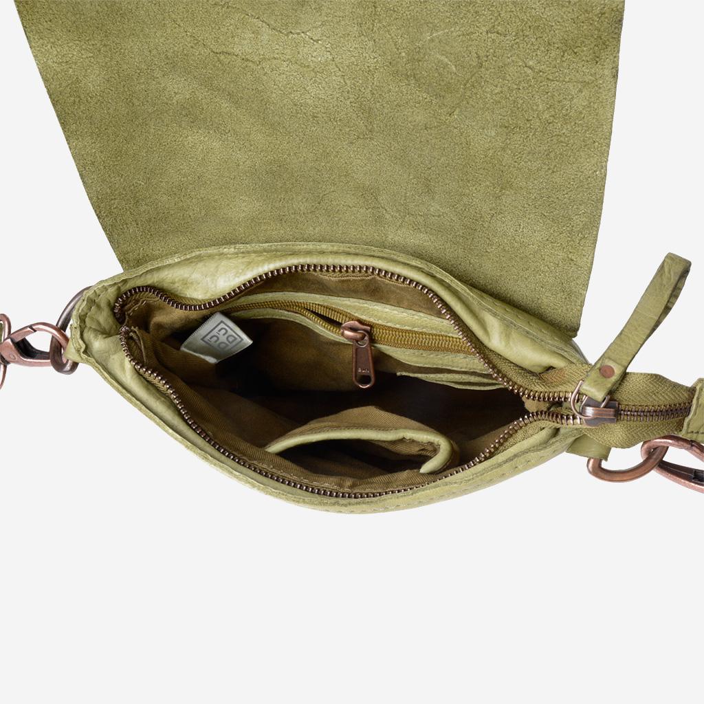 4655f3af56 Borsello uomo pelle lavata 580-1089 Timeless ~ Bag DuDu | dudubags