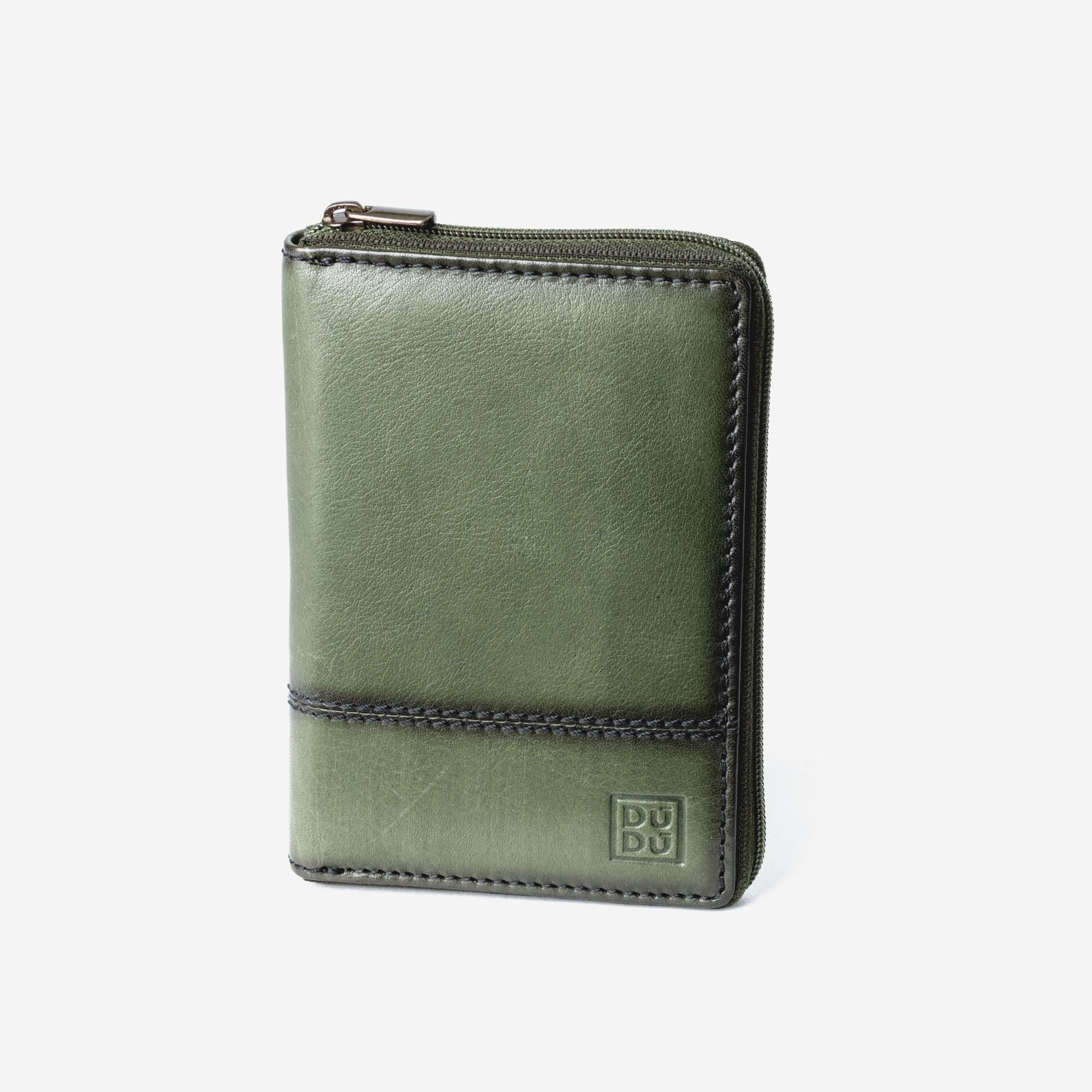 6f05d3207f888 Flat pouch 594-1704 Havana ~ Pouch
