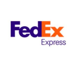 Courrier express FedEx